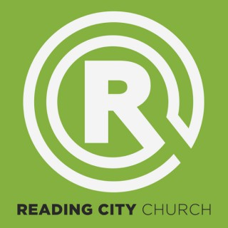 Reading City Church