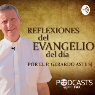 Reflexiones del Evangelio del día
