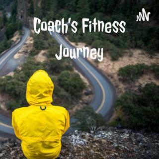 Coach's Fitness Journey