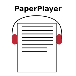 PaperPlayer biorxiv neuroscience