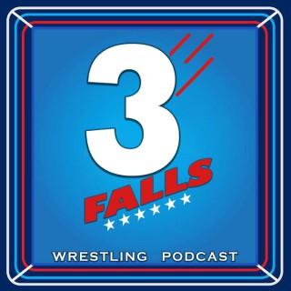 3 Falls Podcast