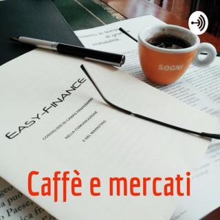 Caffè e mercati