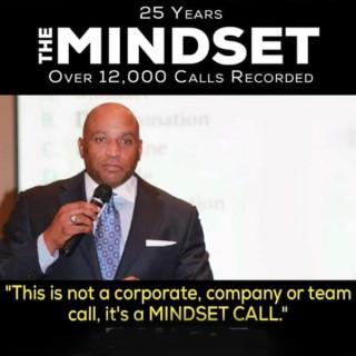 Mindset Call with Mr. Tony Fleming