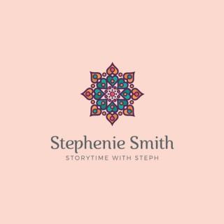 StoryTime with Stephenie