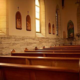 Holmesville Church of the Brethren
