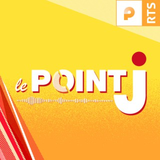 Le Point J - RTS