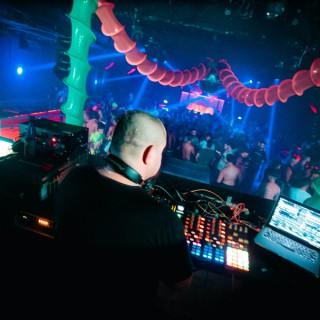 DJ CARLOS G*
