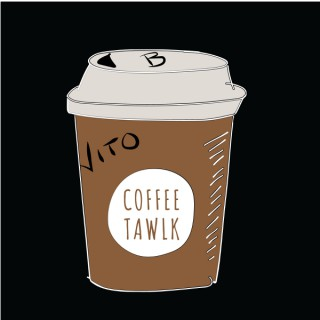 Coffee Tawlk With Vito Blaze