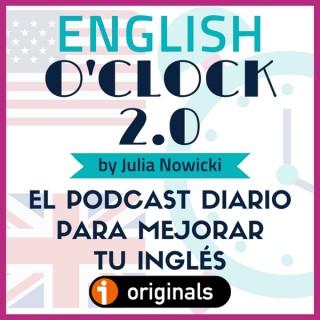 English o´clock 2.0