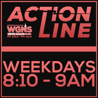 Action Line Podcasts