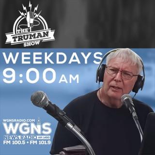Truman Show Podcast