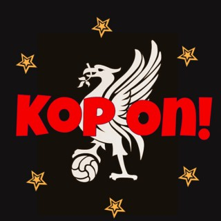 Kop On! A Liverpool FC (LFC) podcast