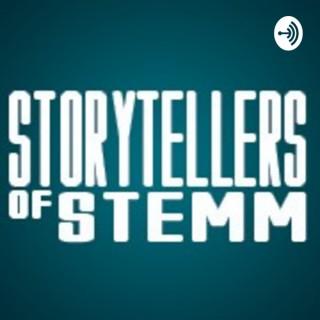 Storytellers of STEMM