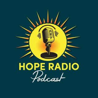 Hope Radio Podcast