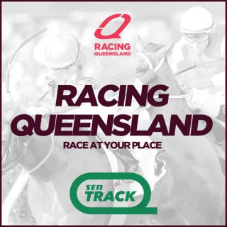 Racing Queensland on SENTrack