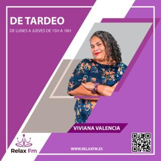 De Tardeo con Viviana Valencia