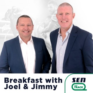 Breakfast with Joel and Jimmy