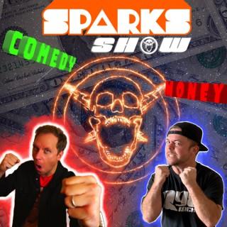 Sparks Show : Comedy Finance Show