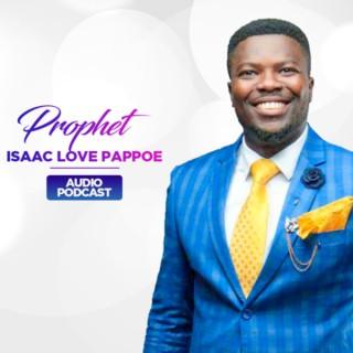 Prophet Isaac Love Pappoe