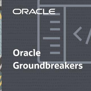 Oracle Groundbreakers