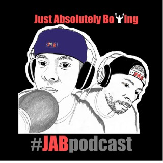 Just Absolutely Boxing #JABpodcast