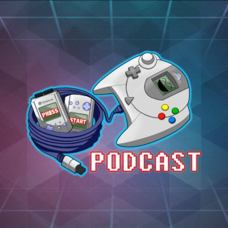 Press Start Podcast