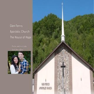 Glen Ferris Apostolic Church