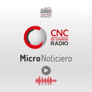 CNC Micronoticiero