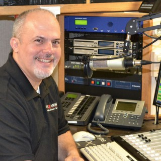 The Tim DeMoss Show Podcast