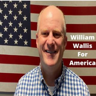 William Wallis For America