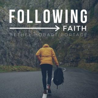 Following Faith