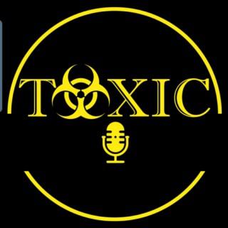 The Toxic Masculinity Podcast