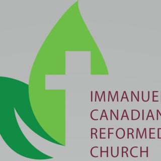 Edmonton Immanuel Canadian Reformed Church