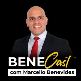 BeneCast com Marcello Benevides