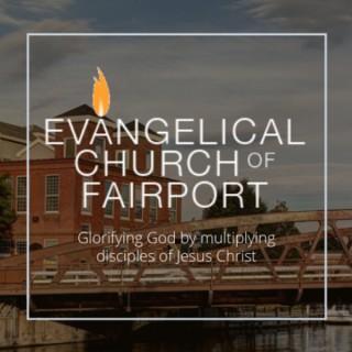 Evangelical Church of Fairport | ECF
