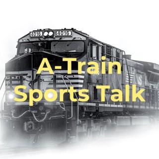 A-Train Sports Talk