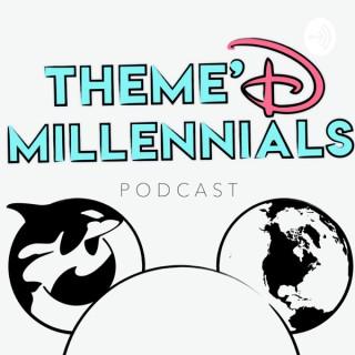 Theme'D Millennials