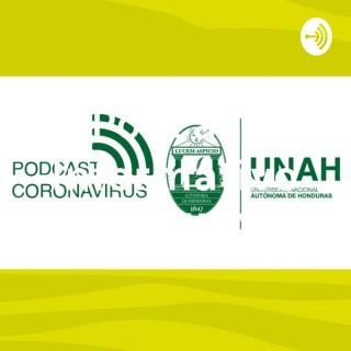 Podcast UNAH