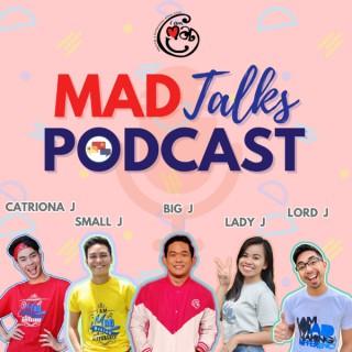 MAD Talks Podcast