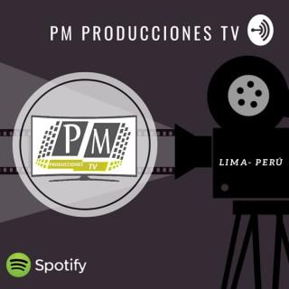 PM Producciones TV
