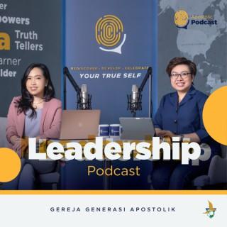 GGA Community Leadership Podcast