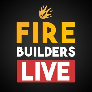 Firebuilders LIVE