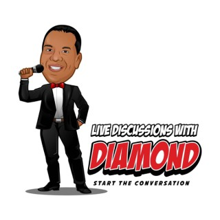 Live Discussions with Diamond Podcast