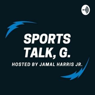 Sports talk g