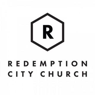Redemption City Church  -  Boston