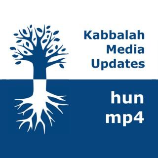 Kabbalah Media | mp4 #kab_hun