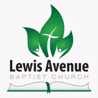Lewis Avenue Baptist Church's Podcast