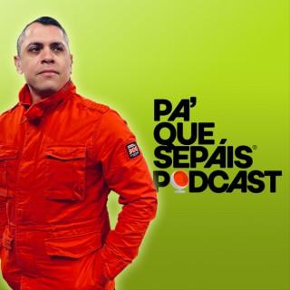 Esteban Rafael - Pa' Que Sepáis Podcast