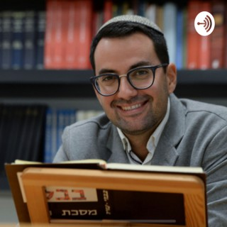 Daf Yomi en Español - El Podcast de Talmud diario en Español