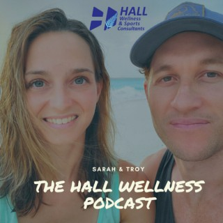 Hall Wellness & Sports